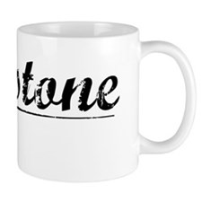 Flintstone, Vintage Small Mug