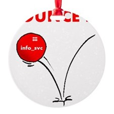 bounce_it Ornament