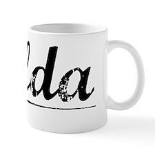Fulda, Vintage Mug