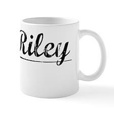 Fort Riley, Vintage Mug