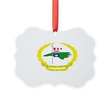 Naval Hospital Camp Lejeune Ornament