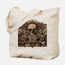 Eternal Edge-Heritage Tote Bag
