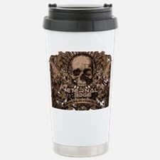Eternal Edge-Heritage Stainless Steel Travel Mug