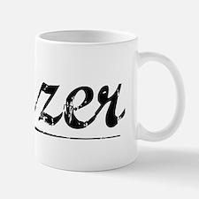 Frazer, Vintage Mug