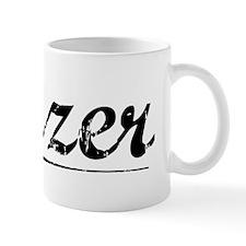 Frazer, Vintage Small Mug