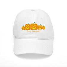 Happy Pumpkins Baseball Cap