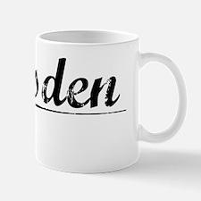 Gadsden, Vintage Mug