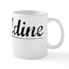 Geraldine, Vintage Mug
