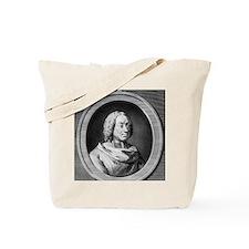 Jacob Winslow, Danish anatomist Tote Bag