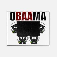 Obaama Picture Frame