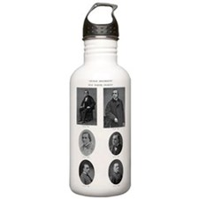Jean-Martin Charcot, F Water Bottle