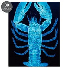 X-ray of lobster Puzzle