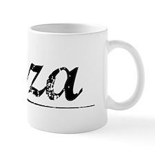 Gaza, Vintage Mug