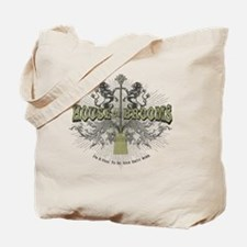 House of Brooms Tote Bag