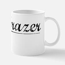 Glen Frazer, Vintage Mug
