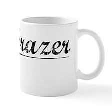 Glen Frazer, Vintage Small Mug