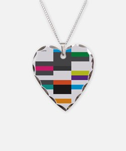 Solarstone 'Pure' Cover Art Necklace
