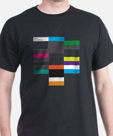 Solarstone 'Pure' Cover Art T-Shirt