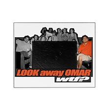LOOKawayOMAR Trans Picture Frame