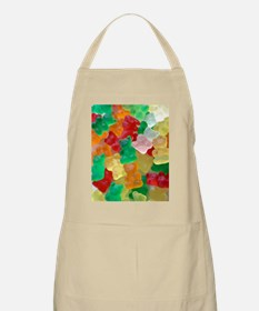 Jelly babies Apron