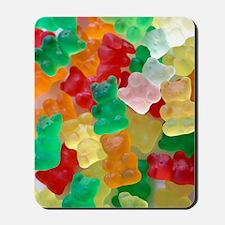 Jelly babies Mousepad
