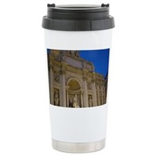 Fontana di Trevi Travel Mug