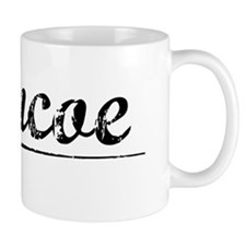Glencoe, Vintage Mug