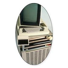 Xerox Alto computer Decal