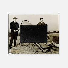 Zucker rocket, 1933 Picture Frame