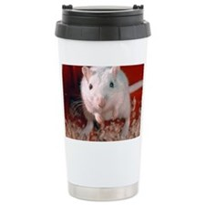 Laboratory gerbil Travel Mug