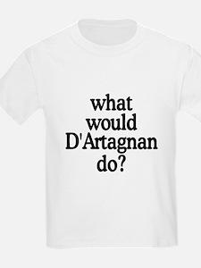 D'Artagnan T-Shirt