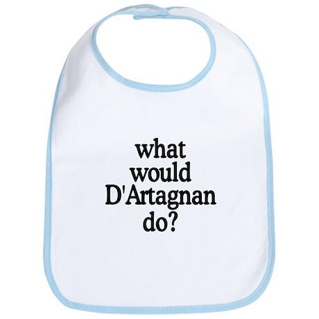 D'Artagnan Bib