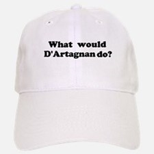 D'Artagnan Baseball Baseball Cap