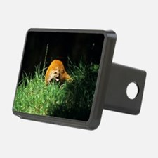 Yellow mongoose Hitch Cover