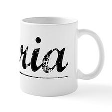 Gloria, Vintage Small Mug