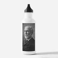 Josiah Willard Gibbs,  Water Bottle