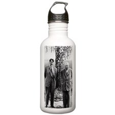 Kurchatov and Ioffe, S Water Bottle