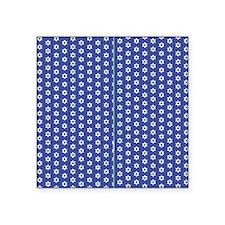 """MogenDavidFlipFlops Square Sticker 3"""" x 3"""""""