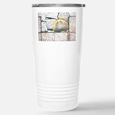 Lemonade: carbonated water drin Travel Mug