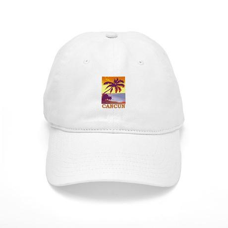 Cancun, Mexico Cap