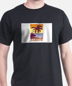Cancun, Mexico T-Shirt