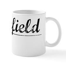 Grainfield, Vintage Mug