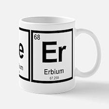 Be-Er Mug