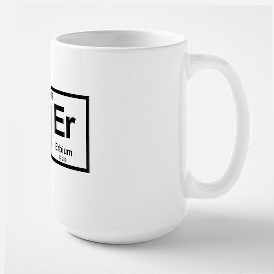 Be-Er Large Mug