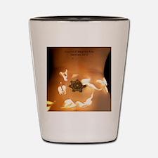 Samhain 2012 Winning Graphic Shot Glass