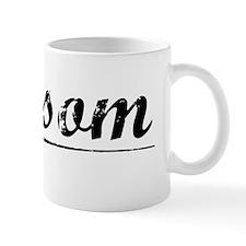 Grissom, Vintage Mug