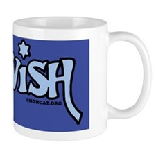 Jewishipad3folio Mug