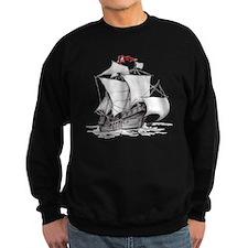 Pirate Ship Jumper Sweater