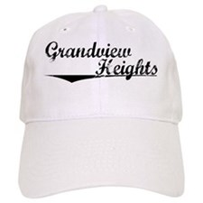 Grandview Heights, Vintage Baseball Cap