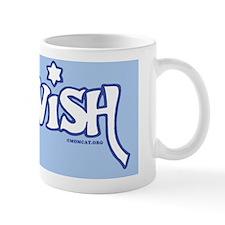 JewishLaptopSkins Mug
